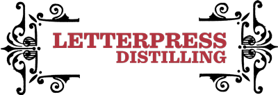 Letterpress Distilling – a craft distillery in Seattle, WA
