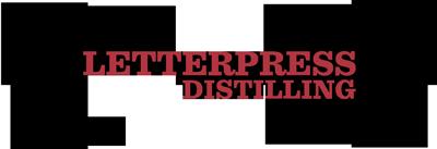Letterpress Distilling – a craft distillery in Seattle, WA